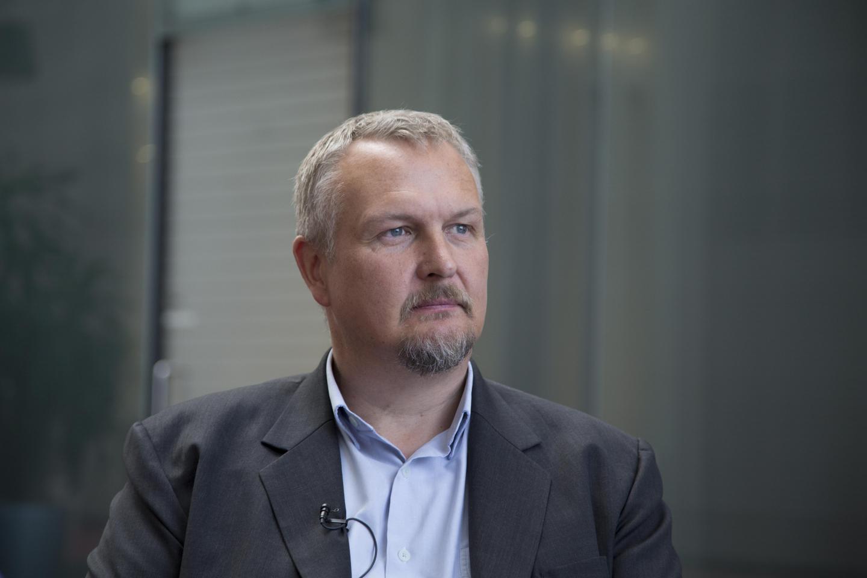 European Waterborne Technology Platform appoints Eero Lehtovaara as new chair