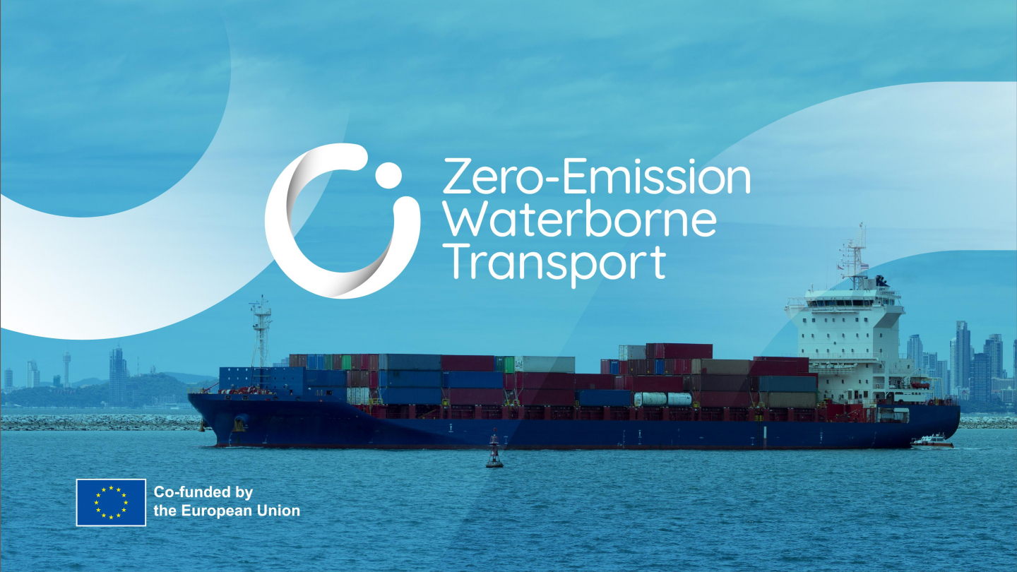 European Zero Emission Waterborne Transport Partnership adopts research and innovation strategy