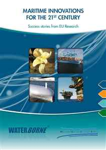 Maritime Innovations for the 21st Century: Success stories from EU Research