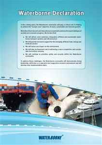 Waterborne Declaration