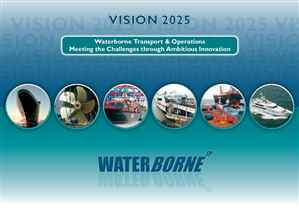 Waterborne Vision 2025